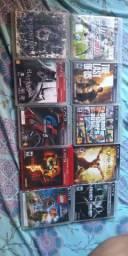 Vendo jogos PS3!!!! 50, 00 reais cada