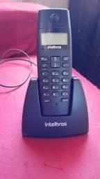 Telefone Sem Fio Intelbras - O Melhor da Categoria