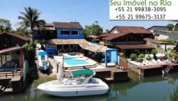 Seu Imóvel no Rio- Costa Verde-Casa com 7 quartos em Bracuhy-Angra dos Reis