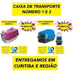 Caixa de transporte/ fonte/ caixa sanitária ótimo preço