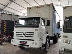 Volkswagen 13.180 Worker Sider 2008/2008 4x2