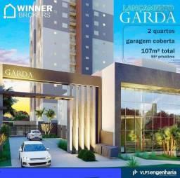 Título do anúncio: Venda | Apartamento com 55,00 m², 2 dormitório(s), 1 vaga(s). Parque da Gávea, Maringá