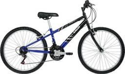 Título do anúncio: Bicicleta Caloi Max aro 24 21V