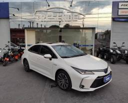 Título do anúncio: Corolla Altis Híbrido 1.8 2020/2021