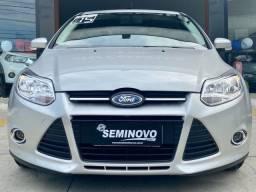 Título do anúncio: Ford FOCUS SEDAN S 2.0 16V FLEX AUT.