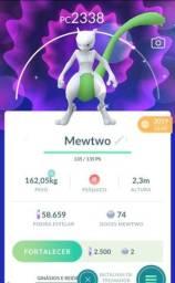 Título do anúncio: Pokémons Lendários Shinys (Brilhantes)