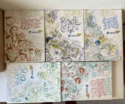 BOOKS + PORTFOLIOS + CDS WISE UP TEENS