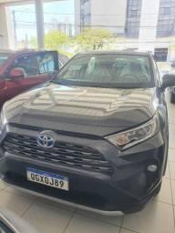 Título do anúncio: Toyota Rav4 2.5 Hybrid S Awd Vvt-Ie  19/19