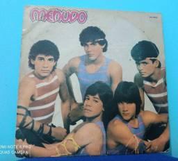 Título do anúncio: Disco Original usado Compacto Vinil Menudo