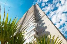 Apartamento com 4 dormitórios à venda, 191 m² por R$ 1.270.000,00 - Setor Bueno - Goiânia/