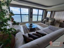 Apartamento com 3 dormitórios para alugar, 120 m² por R$ 1.100,00/dia - Centro - Balneário