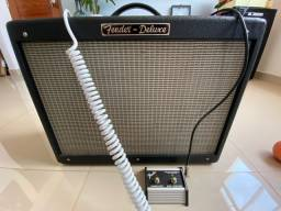 Fender Deluxe Hot Rod V3