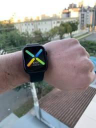 Relógio smartwatch iwo Max X8