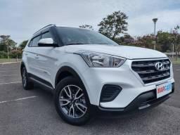 Título do anúncio: Hyundai creta 2019 1.6 16v flex attitude automÁtico