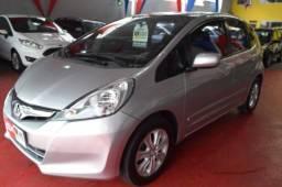 Honda Fit 1.4 LX Automatico 2014