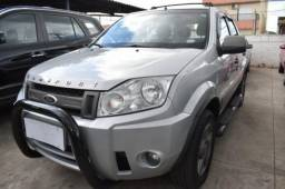 Ford ecosport 2009 1.6 xlt 8v flex 4p manual