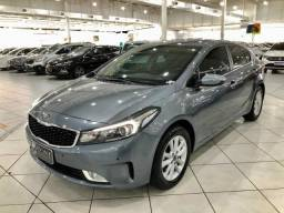 Kia Cerato FF SX4 AT NB