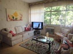 Apartamento à venda com 3 dormitórios em Laranjeiras, Rio de janeiro cod:480AB