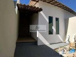 Casa com 2 dormitórios à venda por R$ 195.000 - União - Igarapé/Minas Gerais