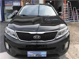 Kia Sorento 2013 3.5 v6 gasolina ex 7l 4wd automático