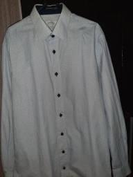 Camisa Social Original GARBO
