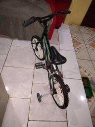 Título do anúncio: Bike aro 16