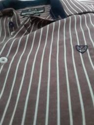 Camisa social masculina mister