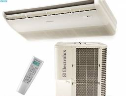 Título do anúncio: Ar condicionado Eletrolux 60.000 btus