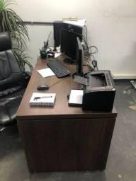 Título do anúncio: Mesa para escritório Pandin