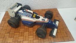 Fórmula 1 de madeira anos 90
