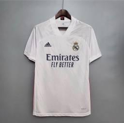 Camisas de time Malha Tailandesa 1.1