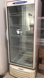 Título do anúncio: Freezer Expositor Vertical - Gelopar (110V)
