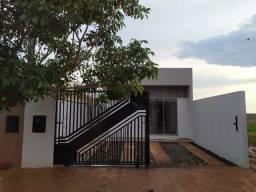 Título do anúncio: Vendo casa geminada Jardim Araucária