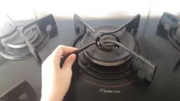 Título do anúncio: Fogao cooktop dako com   balcão