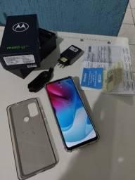 Título do anúncio: Motorola G60 S