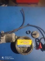 Título do anúncio: Partida elétrica completa pra motos Honda! Fan 125 2009...