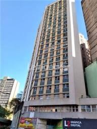 Kitchenette/conjugado para alugar com 1 dormitórios em Centro, Porto alegre cod:21477