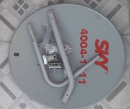 Título do anúncio: Kit antena Sky HDTV