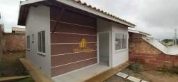 Título do anúncio: Casa de 2/4 - Condomínio Reserva Buriti - SIM