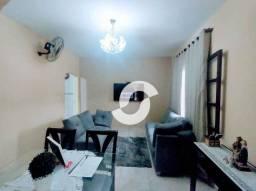 Título do anúncio: Casa com 3 dormitórios à venda, 77 m² por R$ 320.000,00 - Mutondo - São Gonçalo/RJ