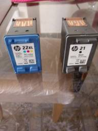 Cartucho para impressora HP