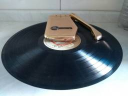 Toca discos / Vitrola Emerson - Wondergram