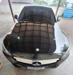 Título do anúncio: Vendo Mercedes c180 2016 com  54.000 kilometros