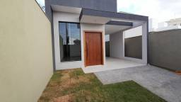 Título do anúncio: Casa Nova com suíte em Lagoa Santa