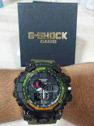 Vende - Se Relógios Gshock TOP