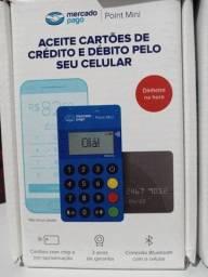 Título do anúncio: Maquineta de cartão  vendedor autorizado