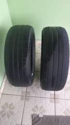 Pneus Michelin Primacy 3 215 /55 R17