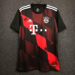 Oportunidade - Camisa III Bayern de Munique 2020/2021