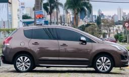 Título do anúncio: Peugeot 3008 Griffe 1.6 THP/ 2015 - Único Dono /Original