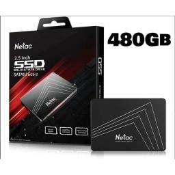 Título do anúncio: SSD 480GB